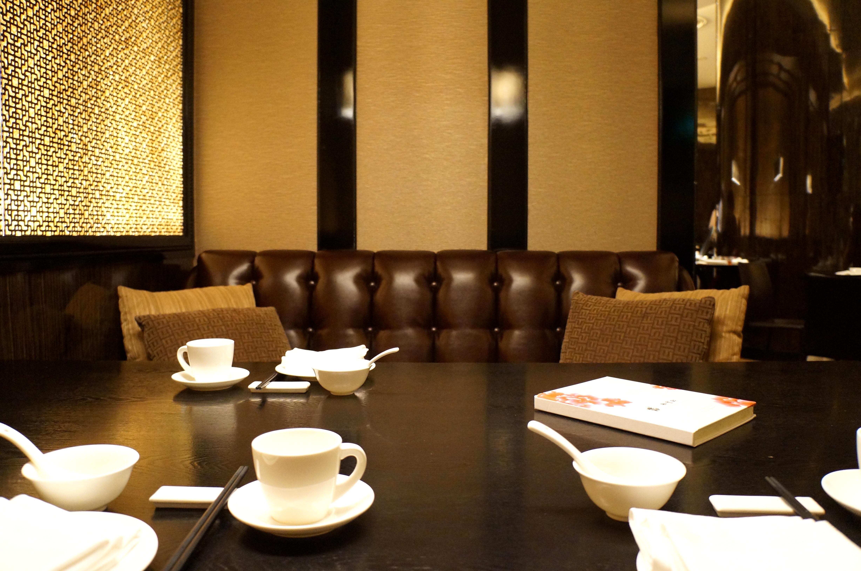 Imperial Treasure Fine Chinese Cuisine Marina Bay Sands