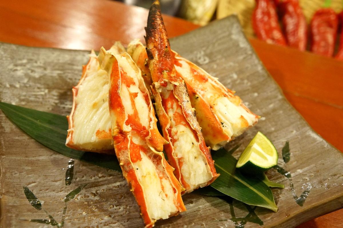Akanoya Robotayaki Restaurant @ Orchard Parade Hotel