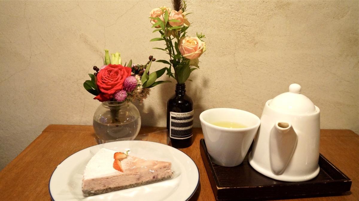 Bloom & Goûté Café @ Apgujeong, Seoul [Korea Trip]