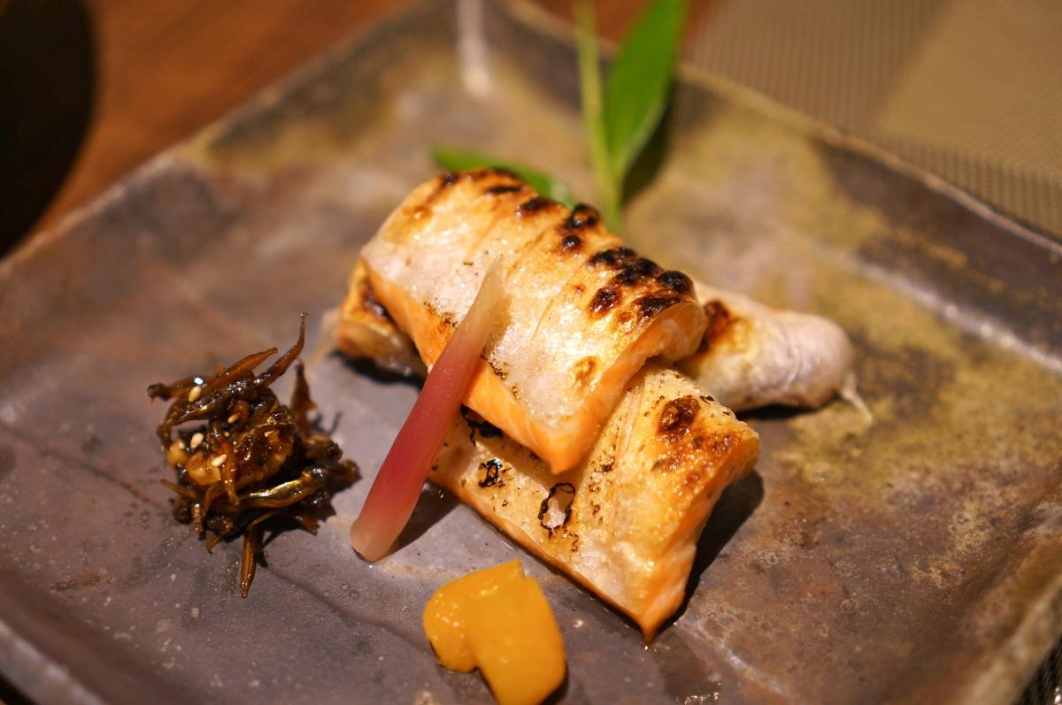 Kanda Wadatsumi Japanese Dining @ Tras Street
