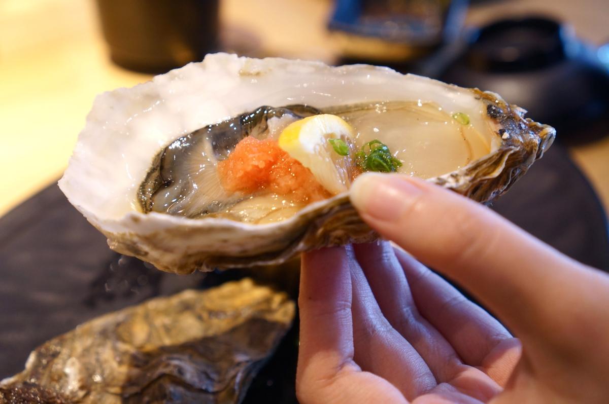 Senmi Sushi Bar @ Emporium Shokuhin, Marina Square
