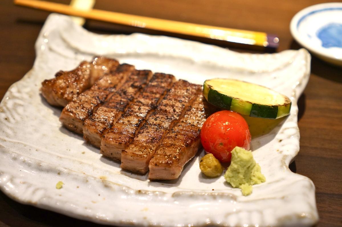 Takujo Fine Dining @ Emporium Shokuhin, Marina Square