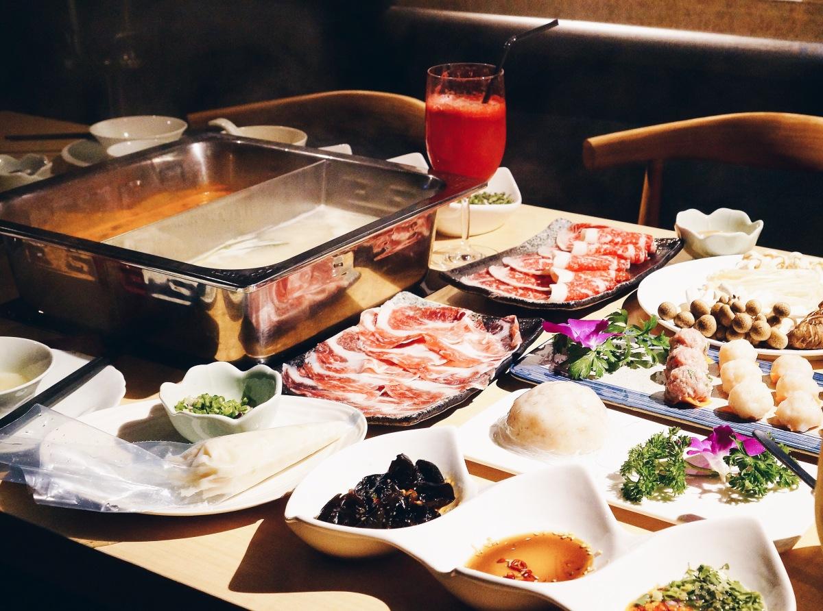Tang Restaurant & Bar @ Keong Saik