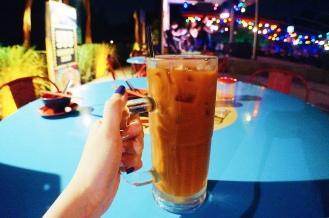 Thai Iced Milk Tea