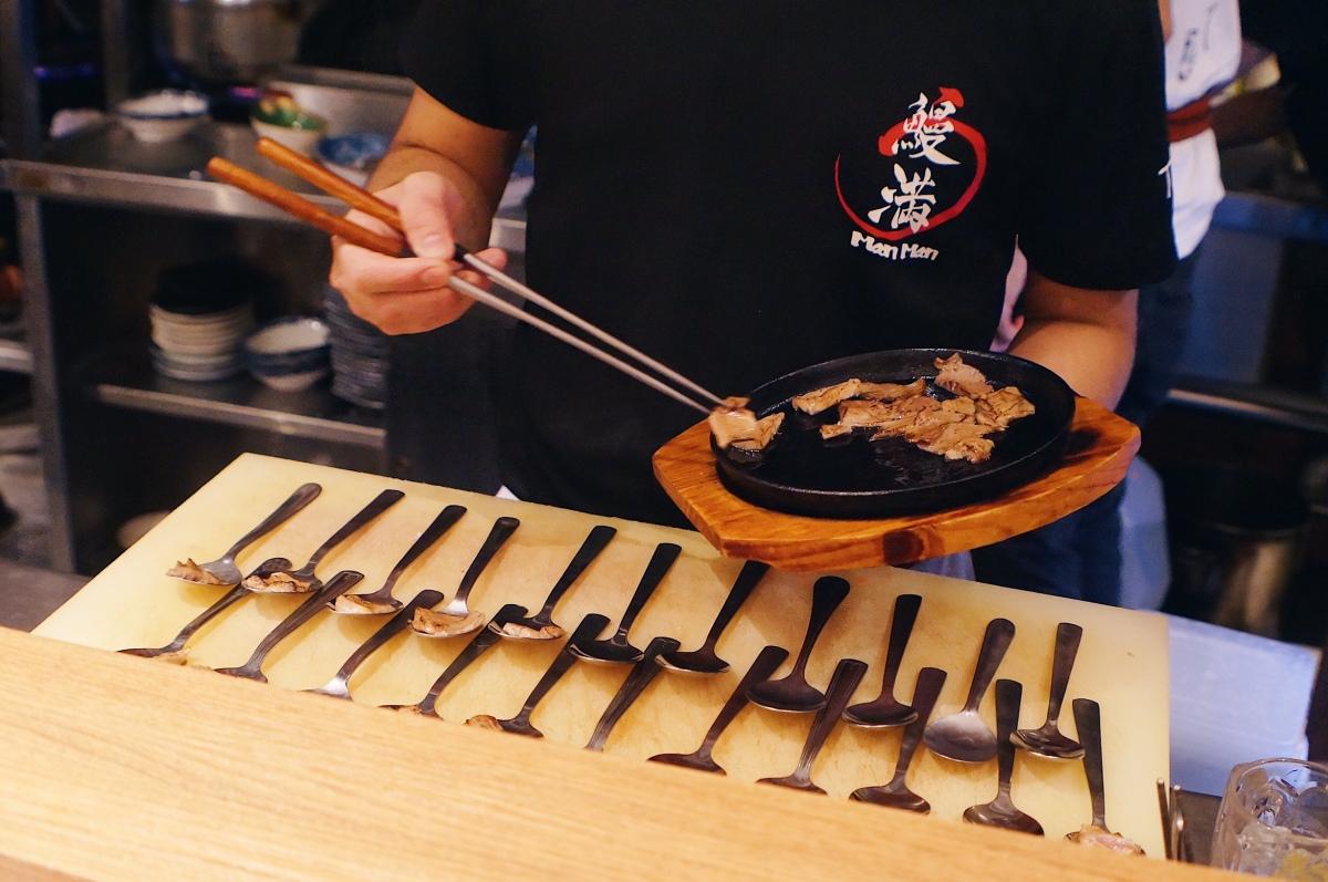 Teppei Japanese Restaurant @ Orchid Hotel