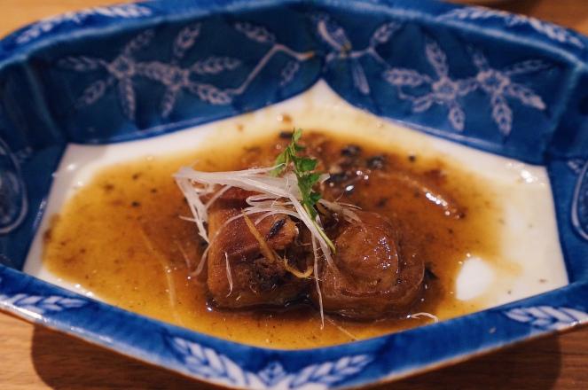 Saba Fish Stew