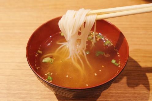 Japanese Somen